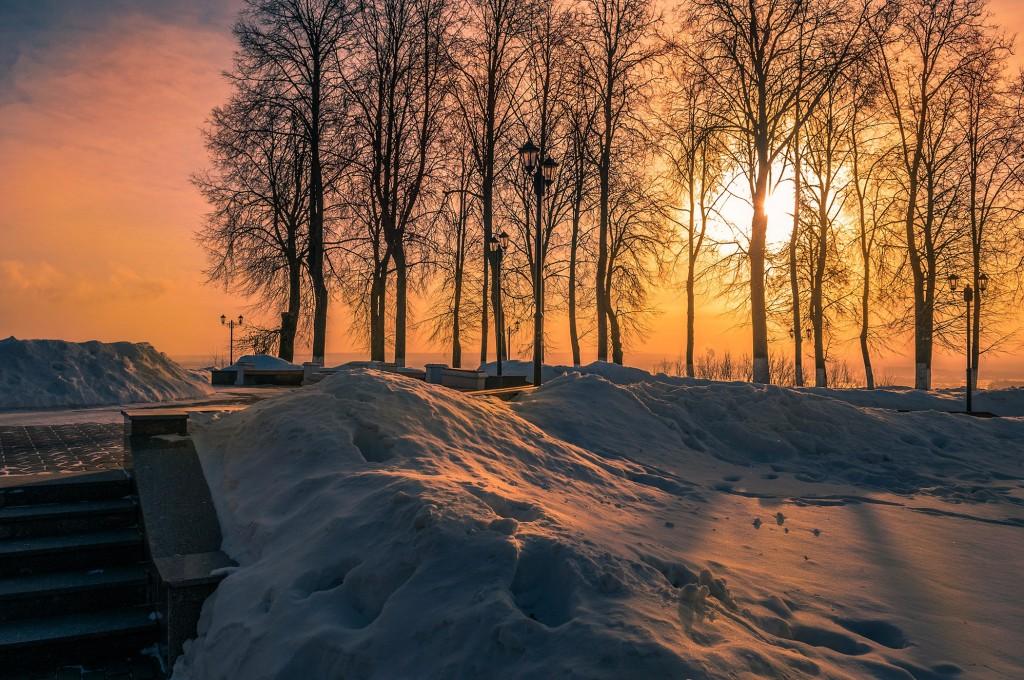 Морозный февраль-II 05