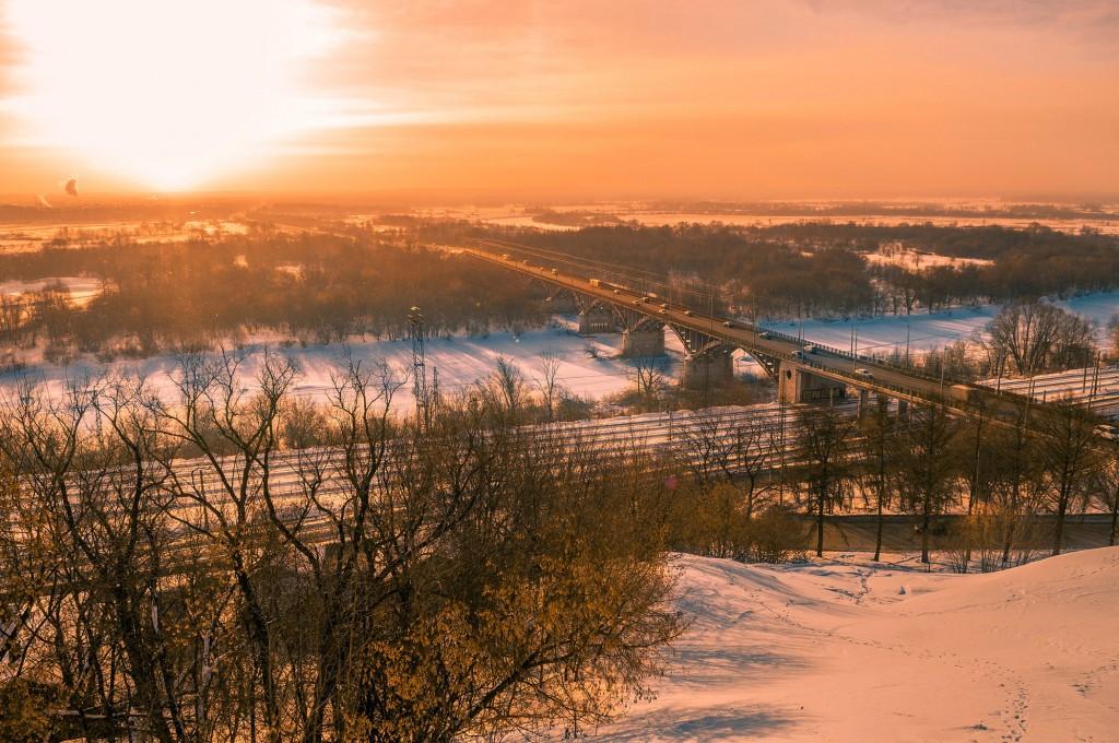 Морозный февраль-II 06