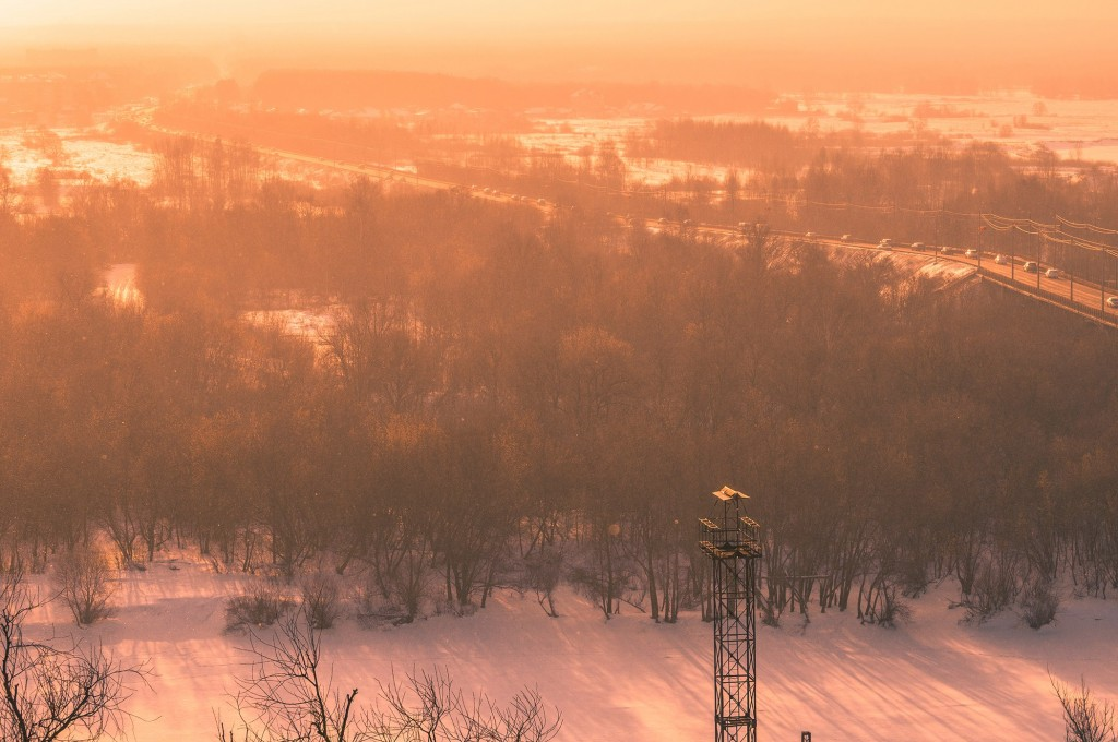 Морозный февраль-II 07