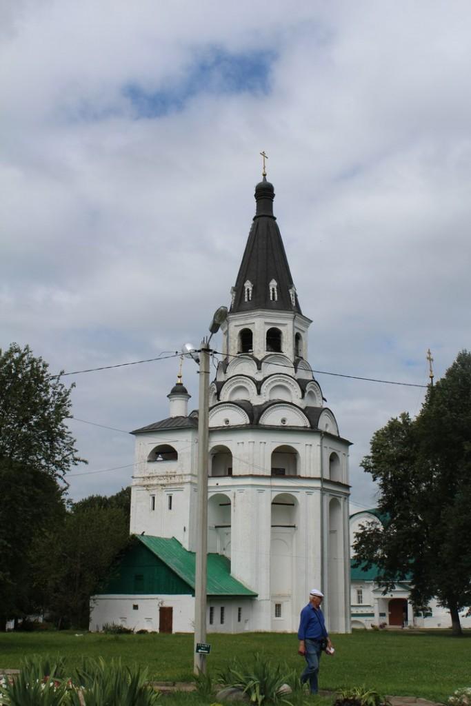 Музей-заповедник на территории Александровского кремля 03