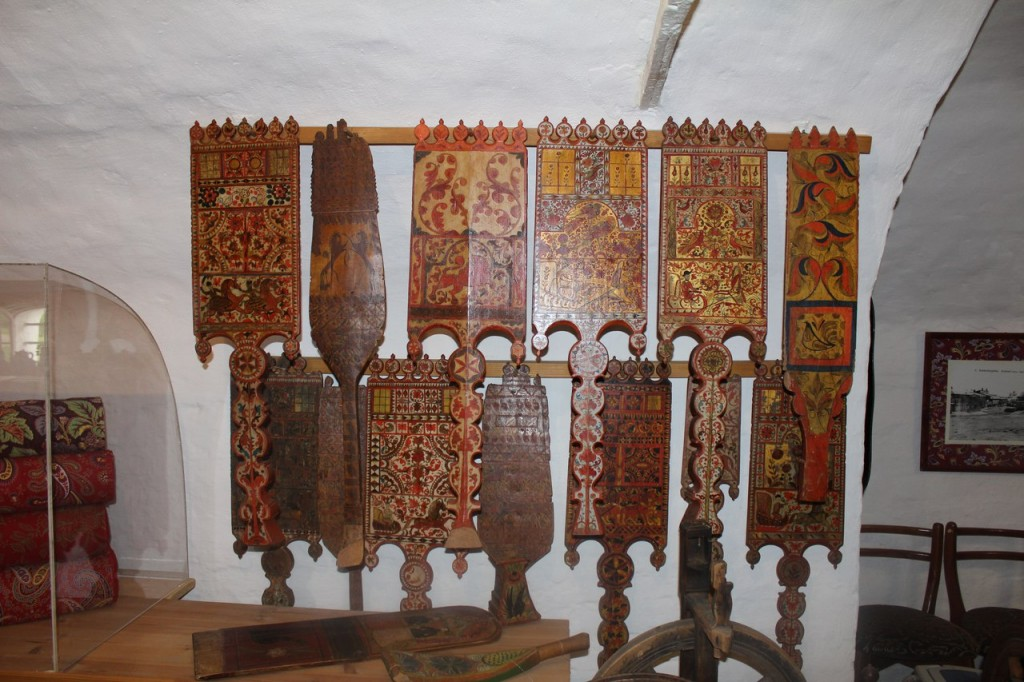 Музей-заповедник на территории Александровского кремля 07