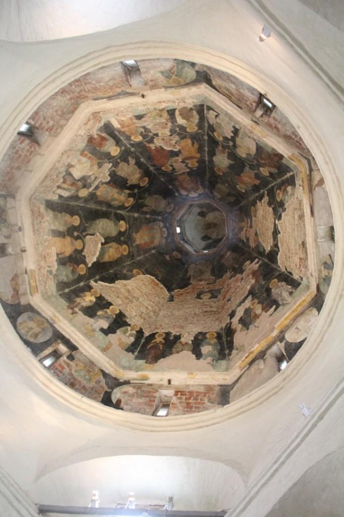 Музей-заповедник на территории Александровского кремля 10