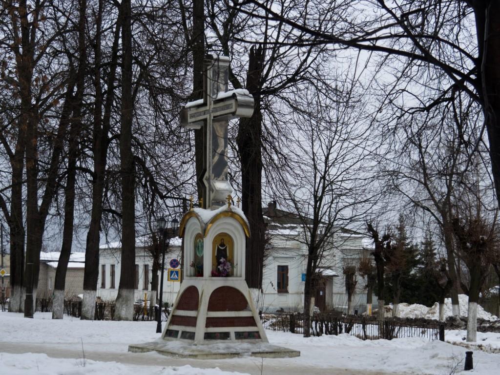 Покров, Троицкий собор 03