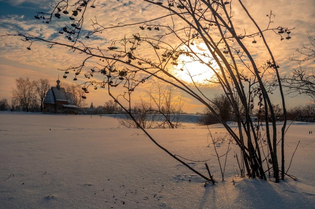 Суздальские открытки-II (зима 2017) 08
