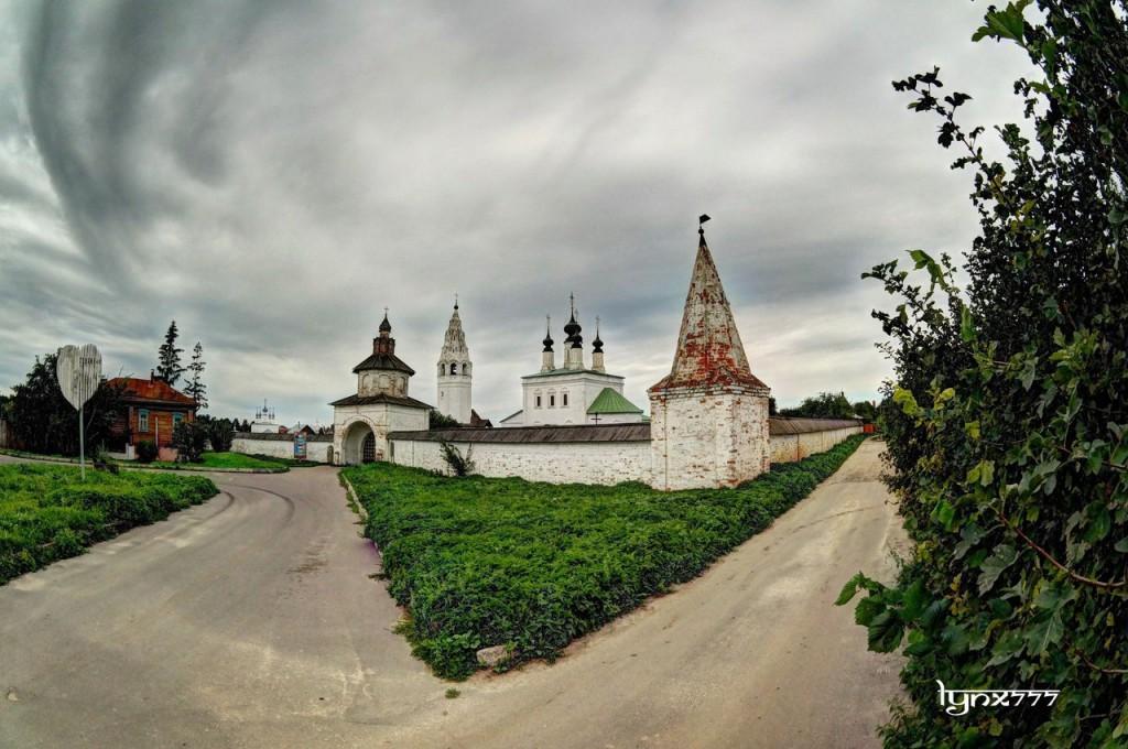 Александровский монастырь (Суздаль) 02