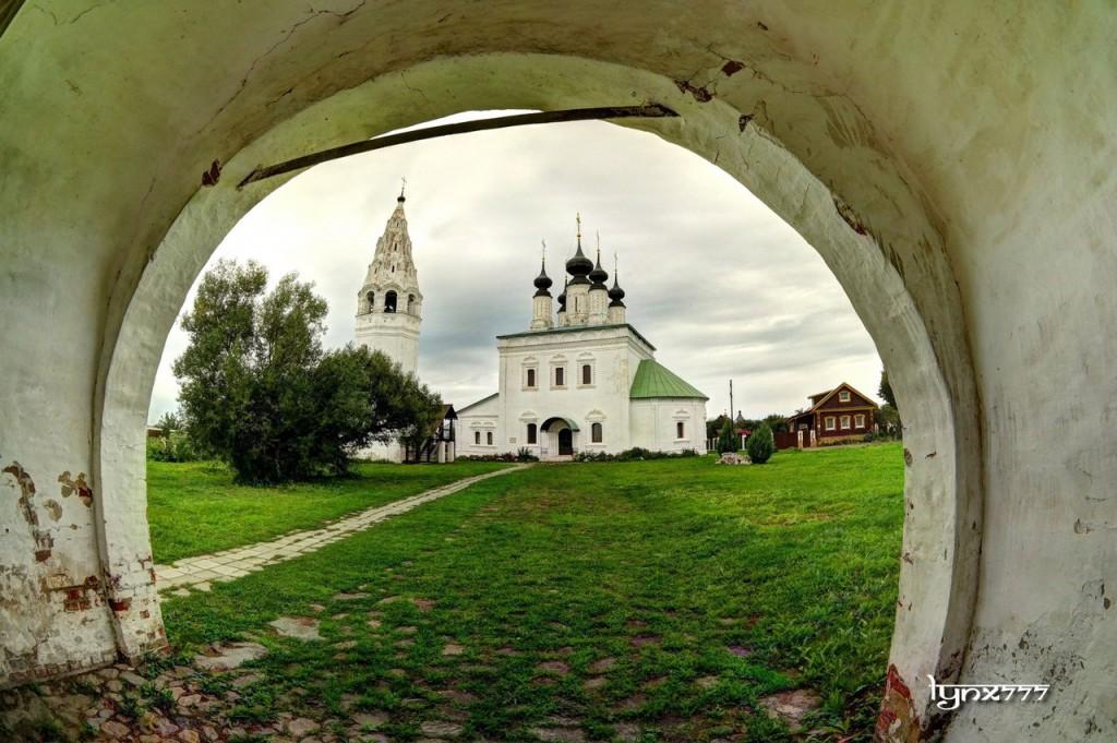 Александровский монастырь (Суздаль) 03