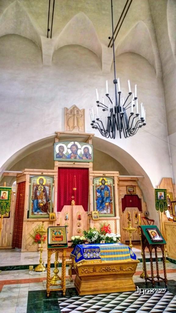 Александровский монастырь (Суздаль) 05