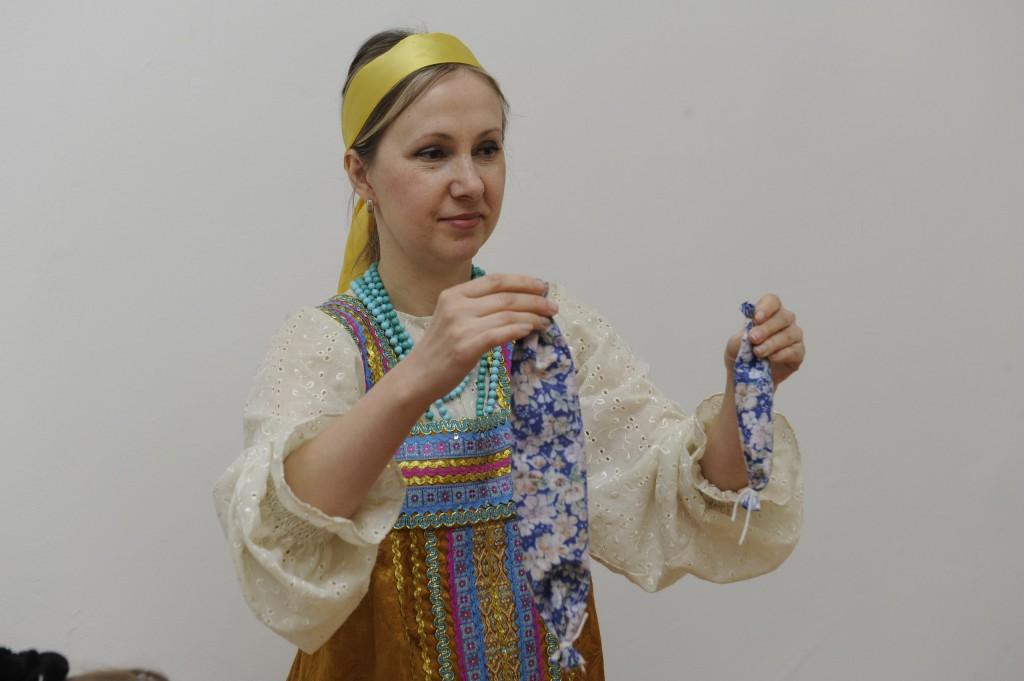 Выставка «Звери и птицы со сказочной страницы», Владимир 08