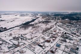 Зимняя гонка «Вязниковский венец 2017″