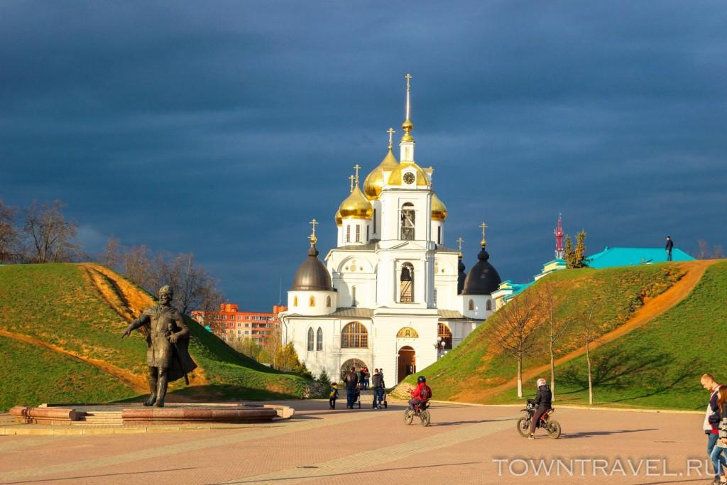 Дмитров, Московская область 01
