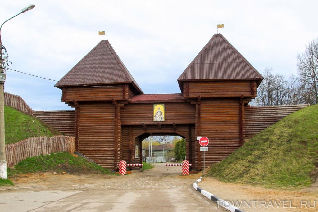 Дмитров, Московская область 02