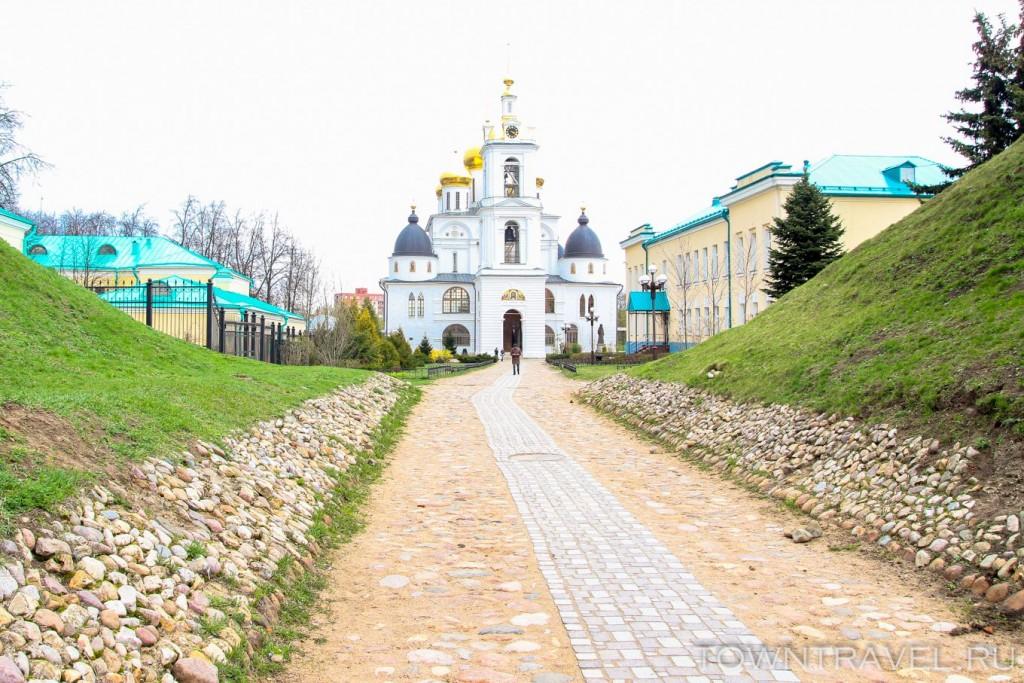 Дмитров, Московская область 03