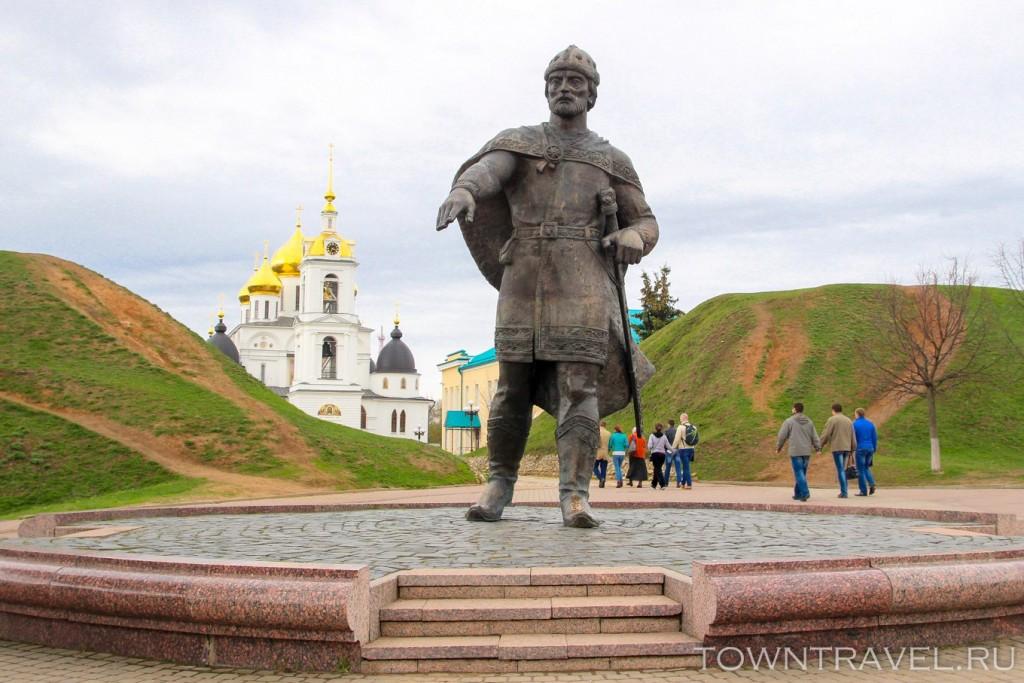 Дмитров, Московская область 04