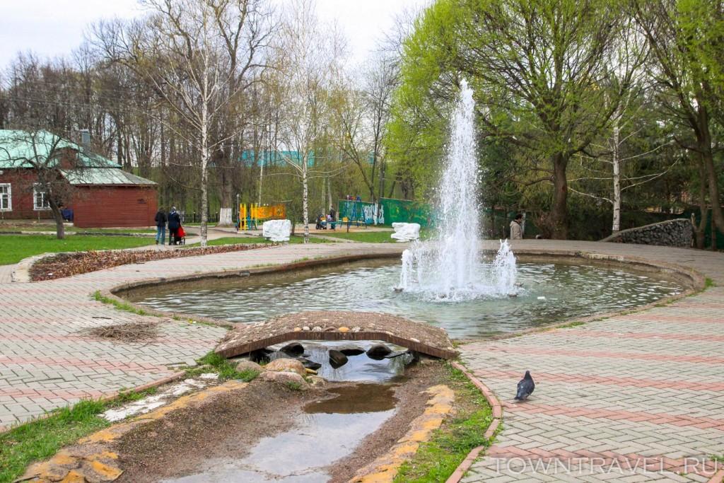 Дмитров, Московская область 05