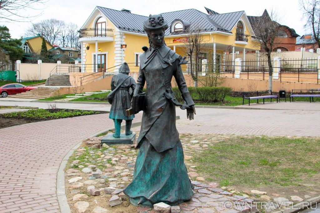 Дмитров, Московская область 08