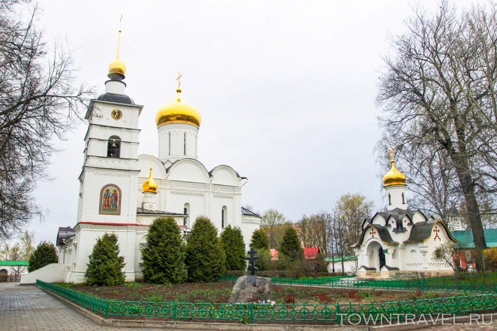 Дмитров, Московская область 09