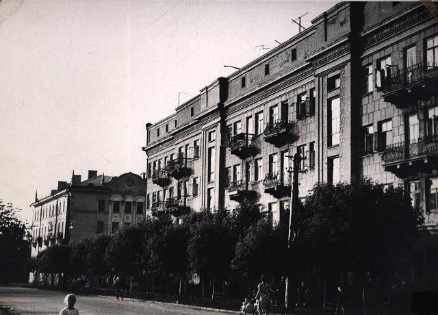 Дом (Сталинка) в Муроме 03