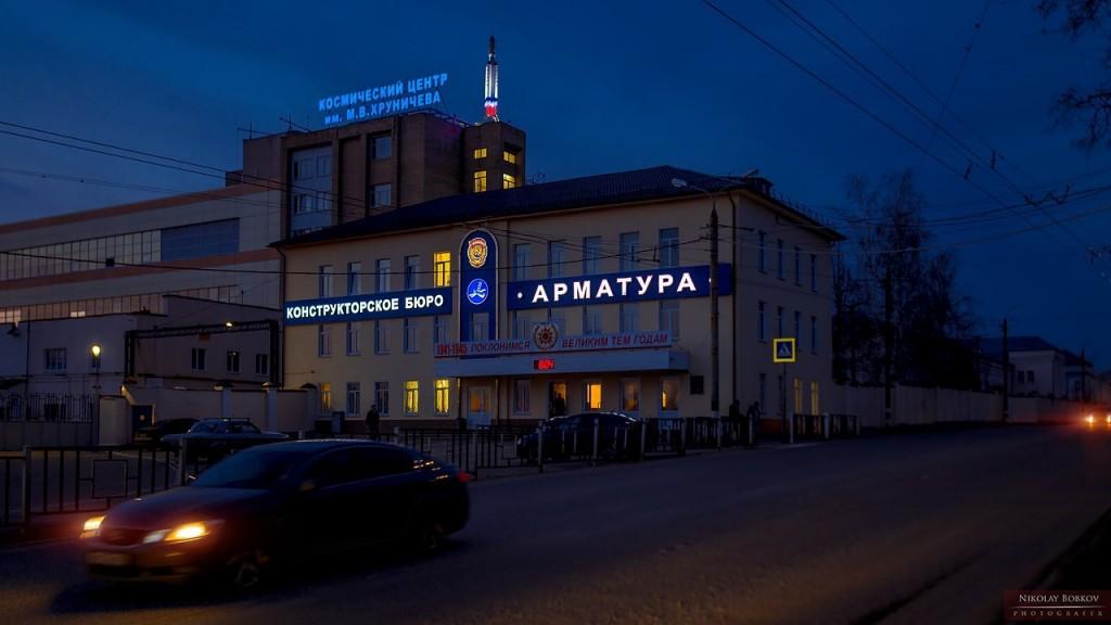 Ночной Ковров от Николая Бобкова 03