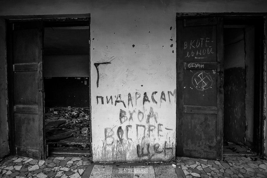 Пос. Октябрьский Вязниковский район 07