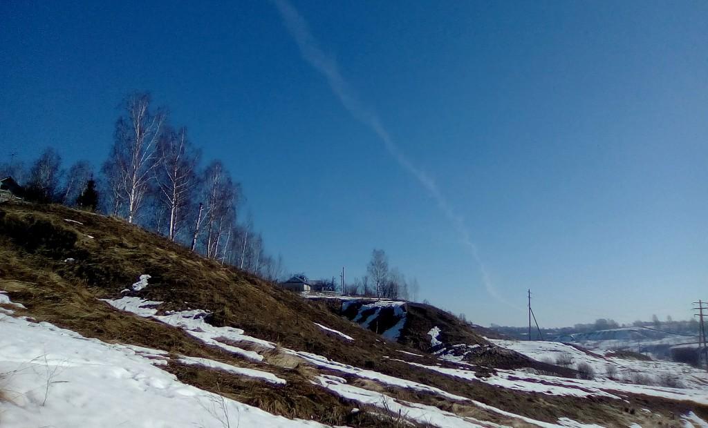Солнечный день в Вязниках 01