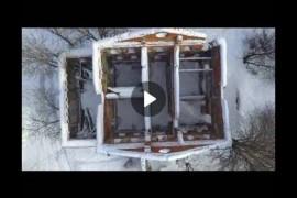 Усадьба Гурьянова в Колпаково Александровского района