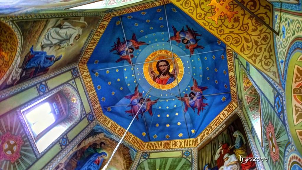 Успенская церковь, Суздаль 02