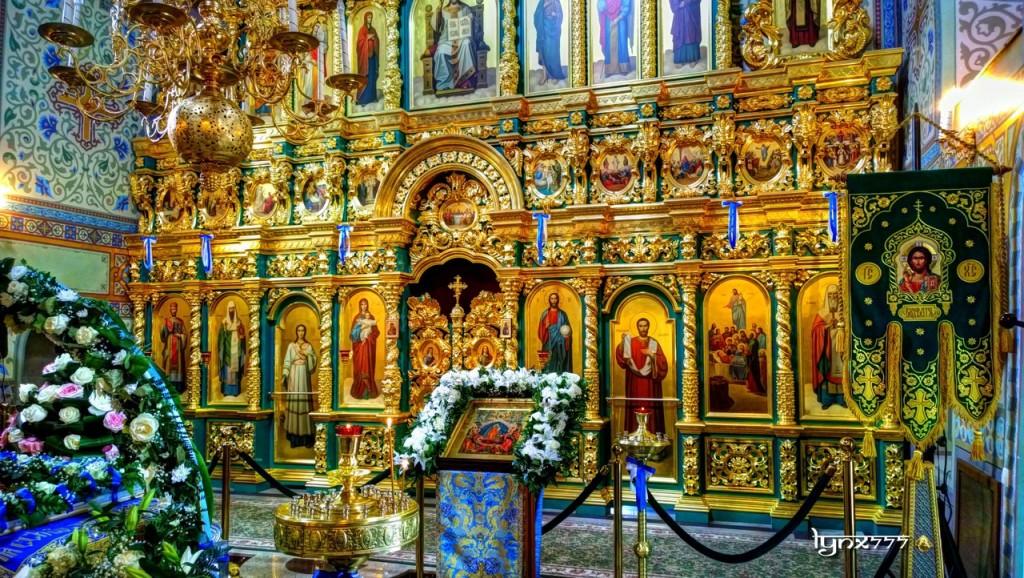 Успенская церковь, Суздаль 03