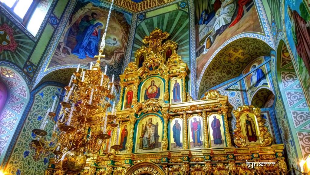 Успенская церковь, Суздаль 04