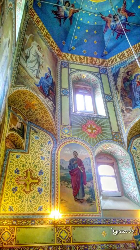 Успенская церковь, Суздаль 05
