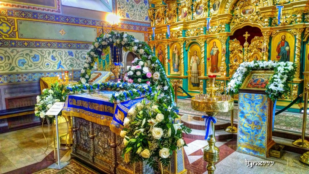 Успенская церковь, Суздаль 06