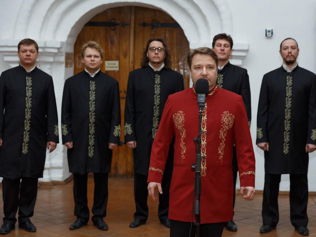 Фотоотчет с концертов мужского хора Ваалама 05