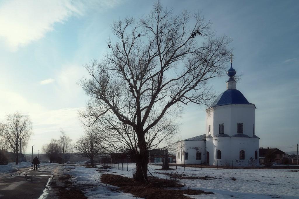 село Суходол, Суздальский р-н