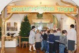 Выставка «Мещёра заповедная», Гусь-Хрустальный