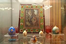 Выставка «Пасхальный благовест», Гусь-Хрустальный