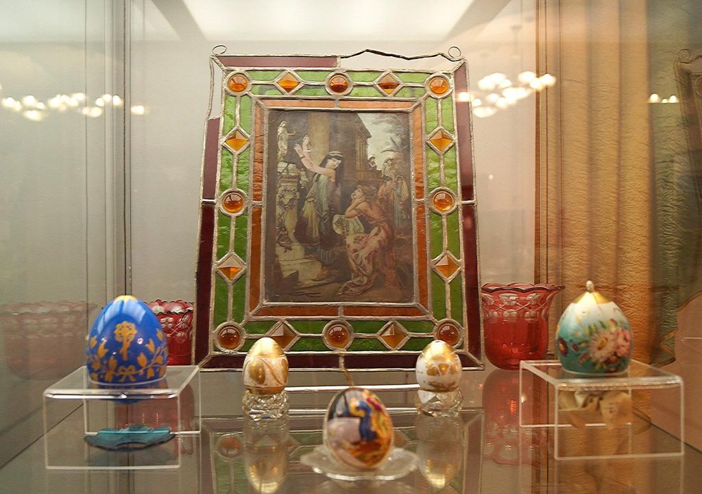Выставка «Пасхальный благовест», Гусь-Хрустальный 01