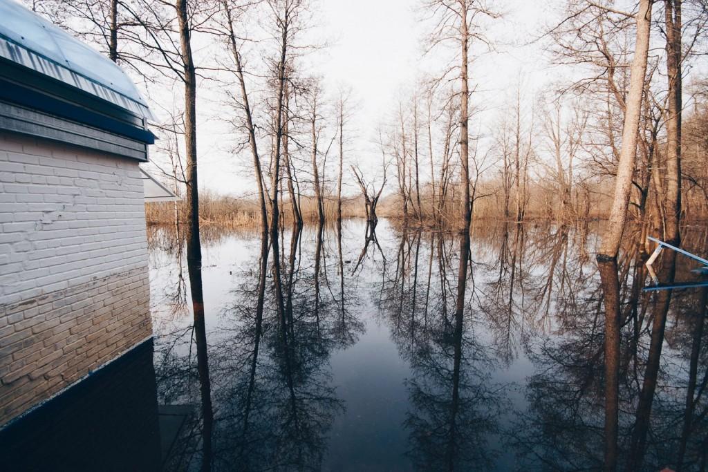 Купель в Спас-Купалище, весна 02