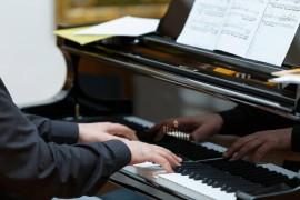 Открытие цикла концертов «Виртуозы Большого театра»