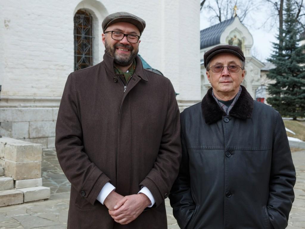 Памятник Тарковскому и фильму «Андрей Рублёв» будет установлен в Суздале 28 июля 2017 года 04