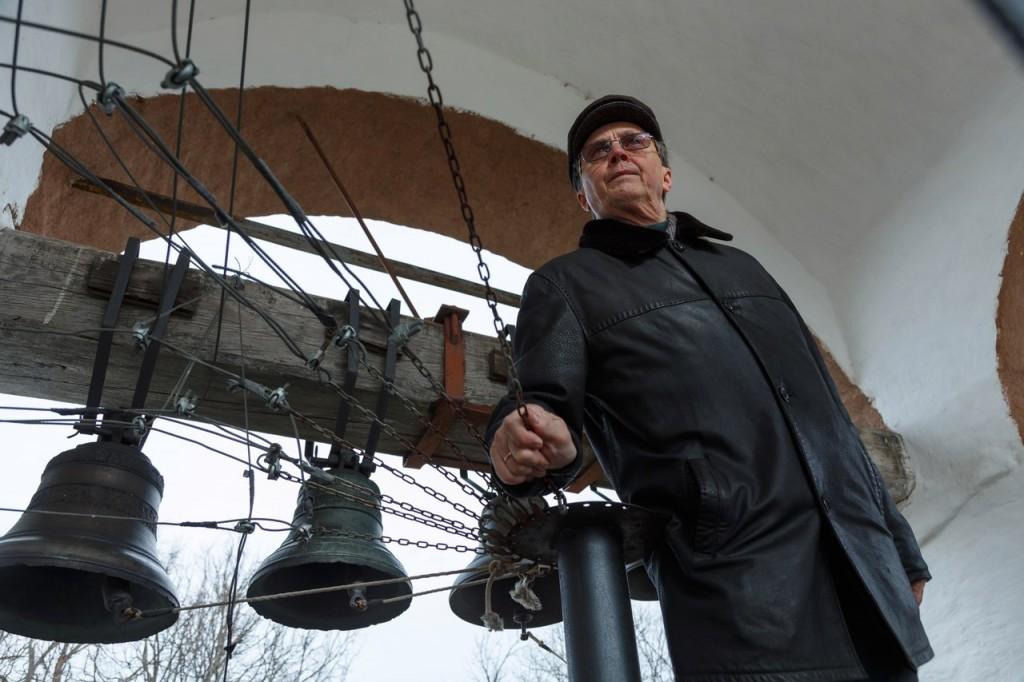 Памятник Тарковскому и фильму «Андрей Рублёв» будет установлен в Суздале 28 июля 2017 года 06