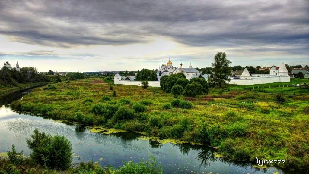 Покровский женский монастырь, Суздаль 01