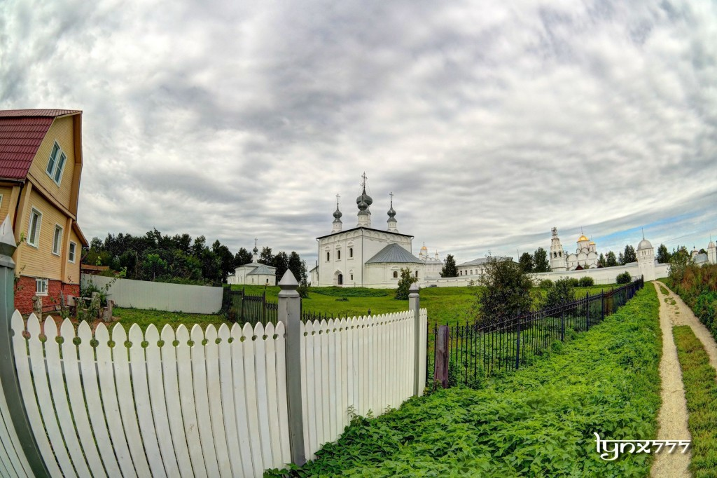 Покровский женский монастырь, Суздаль 02