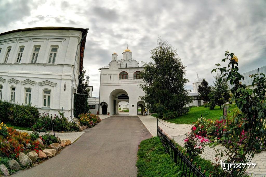 Покровский женский монастырь, Суздаль 03