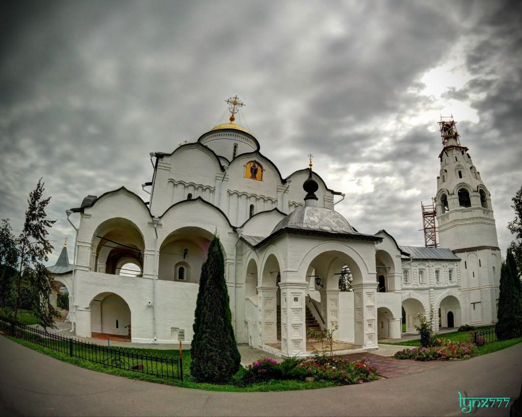 Покровский женский монастырь, Суздаль 04