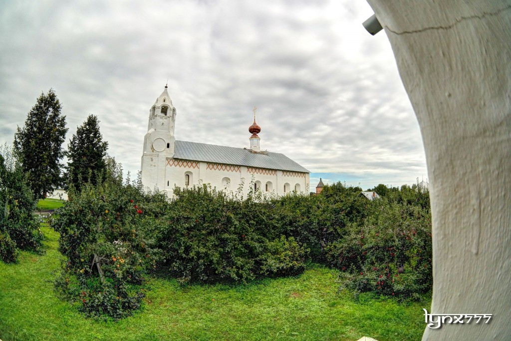 Покровский женский монастырь, Суздаль 07