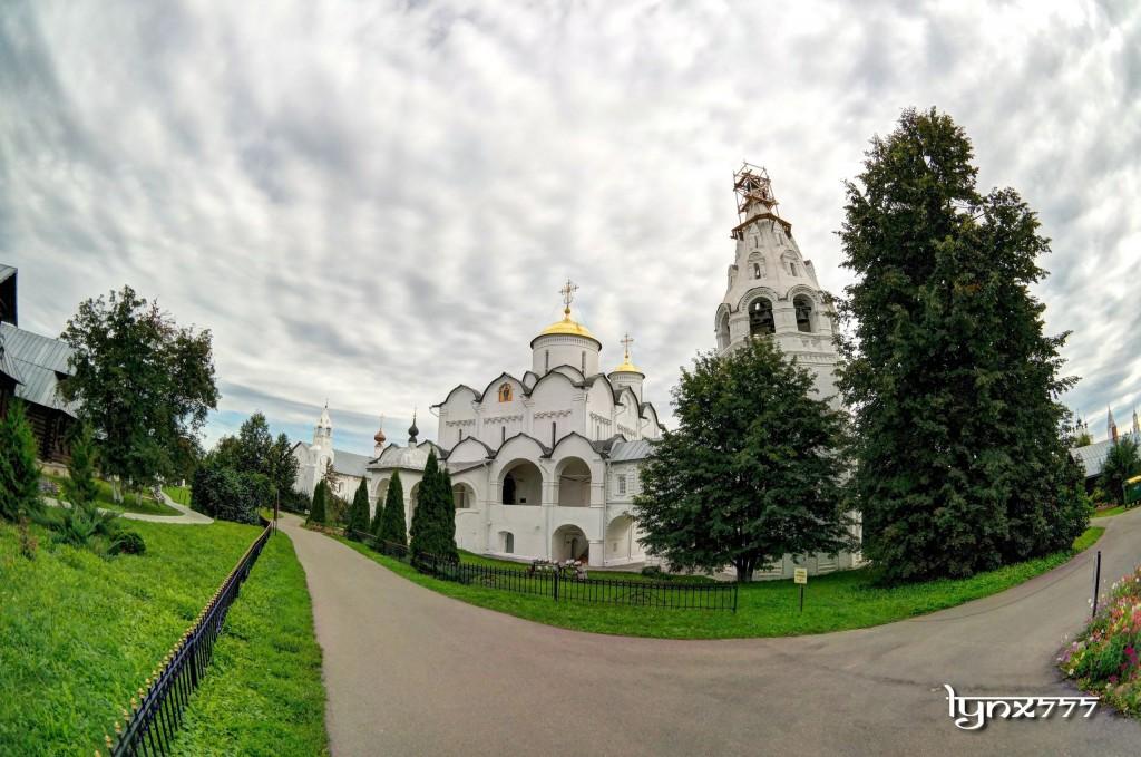 Покровский женский монастырь, Суздаль 09