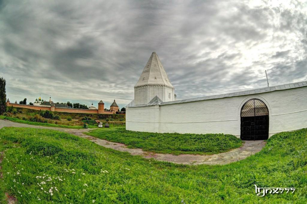 Покровский женский монастырь, Суздаль 10