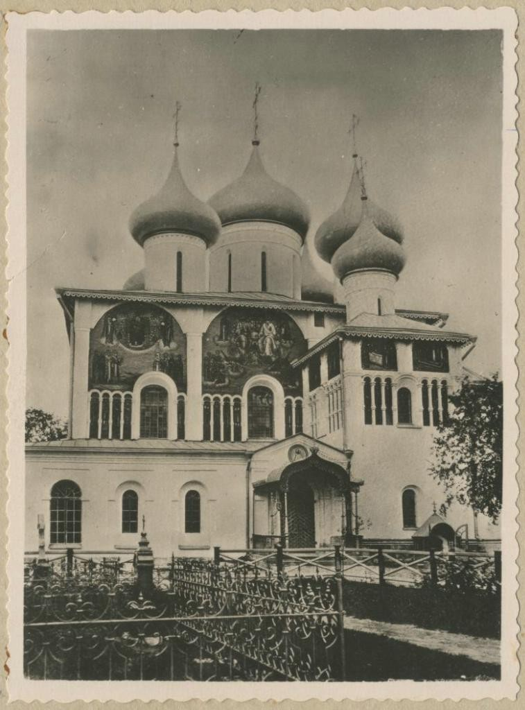 СПАСО-ЕВФИМИЕВ МОНАСТЫРЬ 04