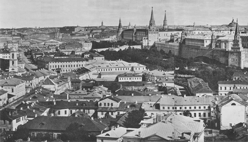 Самые крупные города начала XX века 01