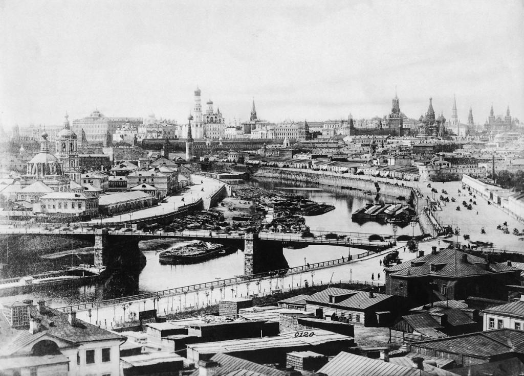 Самые крупные города начала XX века 02