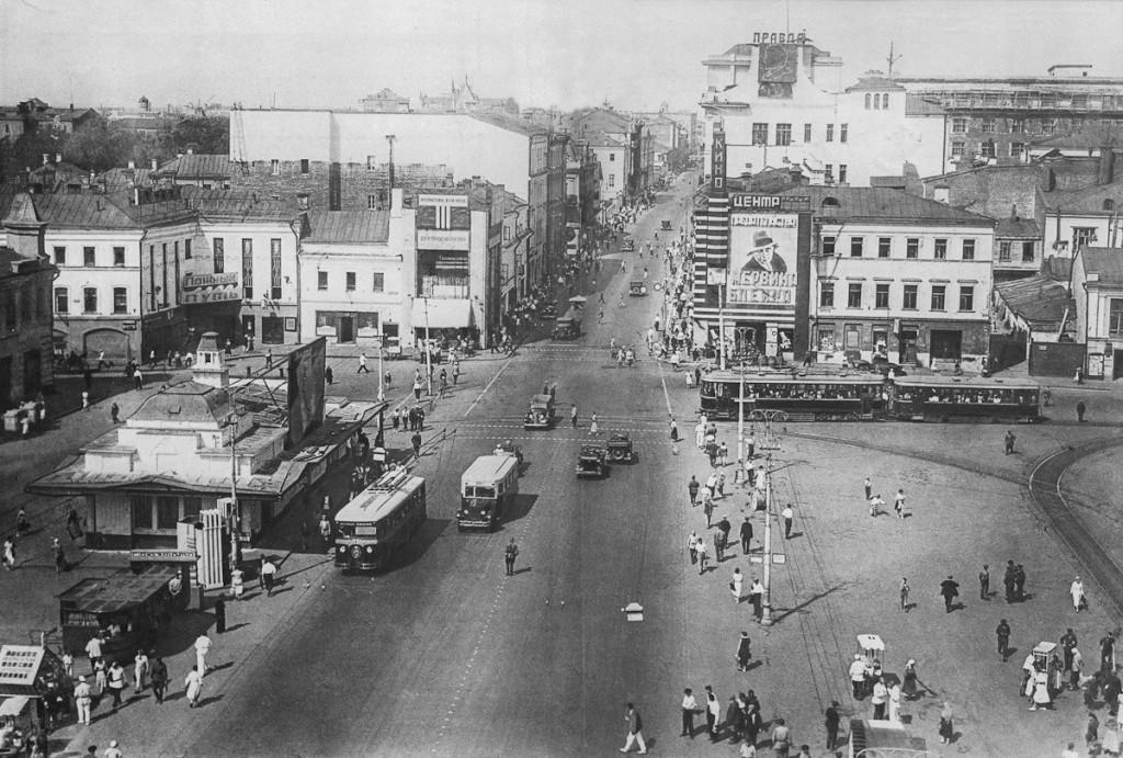 Самые крупные города начала XX века 03